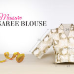Measurement Guide: Get Perfectly Fitted Blouse