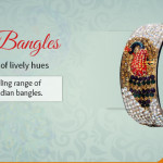 Music Of Tinkling Indian Bangles