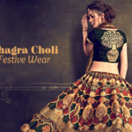 Ghagra Choli – Perfect for Festivities