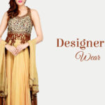 Indian Designer Wear: From Sarees to Lehenga Cholis