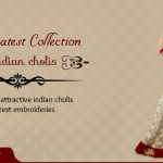 Attraction of the Indian Lehenga