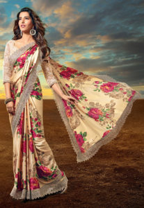 beige-saree-with-lace-border