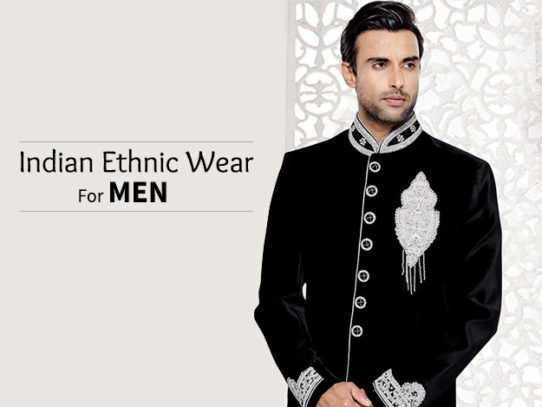 Summer Fabrics For Indian Men's Wear
