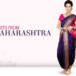 Traditional Sarees from Maharashtra