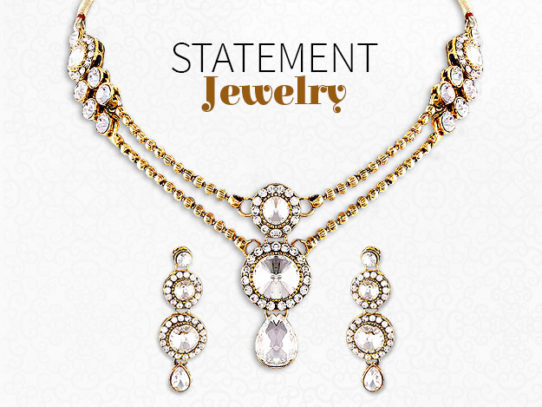 Imitation Jewelry: Prettiest Trends For All Times