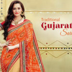 Traditional Sarees From Gujarat