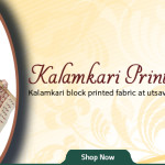 Kalamkari Sarees And Some Very Classy Tips To Flaunt It