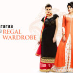 Sharara – Trends to Wear this Shaadi Season