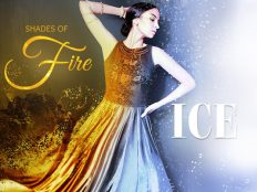 The Colors of Fire and Ice: 2016 Edit