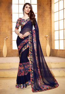 georgette-sarees-for-special-occasions