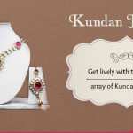 Kundan Jewelry: The Traditional Masterpiece