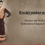 Appeal of Embroidery Dresses