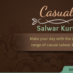 Salwar & Kurta: A Chic Combo For Casual Look