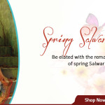 Spring's Salwar Kameez: Must-Try Trends Inspired By SS'17