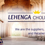 Lehenga Choli Exporters from India