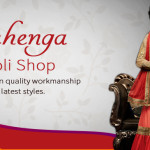 Exciting Lehenga Shop Collections