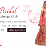 The Grand Indian Bridal Lehengas