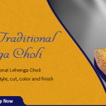 Go Traditional With These Classic Styles Of Lehengas