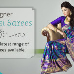 The Classic Grace Of Banarasi Sarees