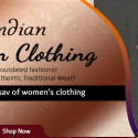 Indian Women Clothing - Statements You Need Right Now!