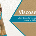 So Silky Viscose Fabric - Know Ways to Style it
