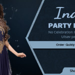Indian Party Wear Dresses for Every Special Occasion