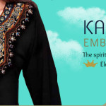Kashida: The Oldest Embroidery From India