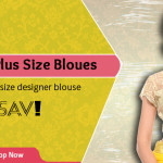 Plus Size Blouses for the Lady with Curves!