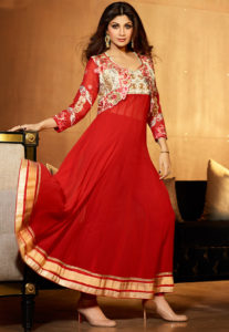 embroidered-anarkali-with-jacket