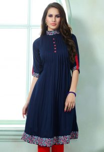 blue-flared-tunic