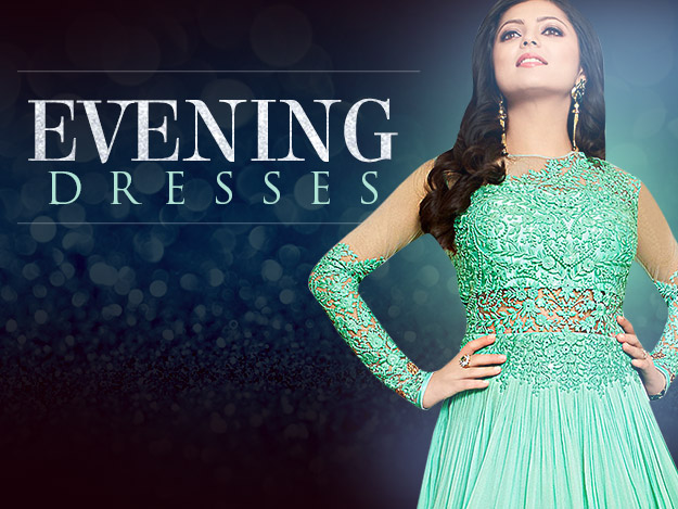 Indo Western Gowns - Your Perfect Evening Dress