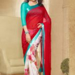 Your Wardrobe Will Adore These Bollywood Or Bombay Sarees!