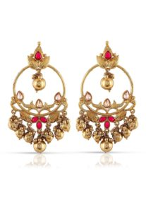 golden-chandelier-earrings