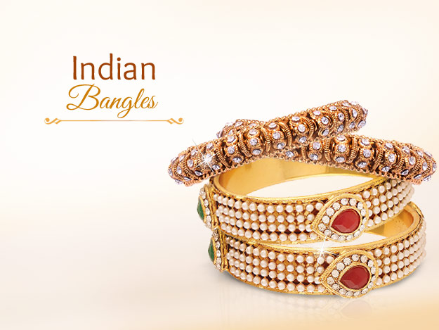 To Those Pretty Bangles!