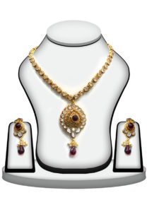 kundan-necklace-set
