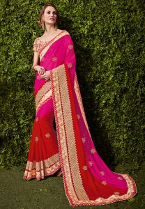 ombre-embroidered-saree
