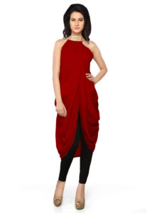 red-halter-tunic-with-leggings