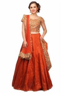 silk-lehenga-sequins-work