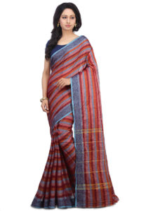 woven-madurai-cotton-saree