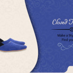 Trendy Closed Toe Shoes