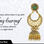 Dazzling Earrings for Women