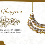 Indian Ghungroo: The Twinkling & Tinkling Beauties