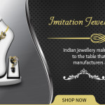 Affordable and Gorgeous Imitation Jewelry
