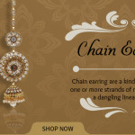 Trend of Chain Earrings