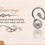 Timeless Beauty of Pearl Earrings