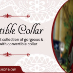 The Versatile Convertible Collar