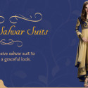 Do You Own All Of These Salwar Suits?