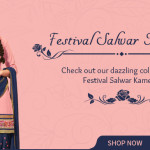 These Salwar Kameez Fabrics Are The Lifeline Of Indian Wardrobe