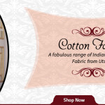 Comfortable Cotton Fabric