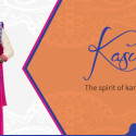 Kasuti Embroidery: The Oldest Form Of Indian Embroidery
